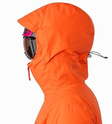Nadina Jacket Women S Arc Teryx