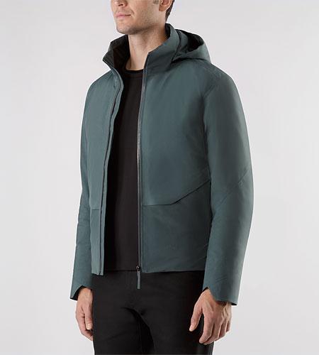 Node Down Jacket Men S Veilance Collection Fall 2015