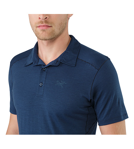 pelion guys The arc'teryx men's pelion polo is a trim fit polo for hiking with a preppy style free shipping on orders over $35, and earn up to 10% back in moosejaw reward dollars on every order.