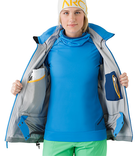 Stingray Jacket Women S Arc Teryx