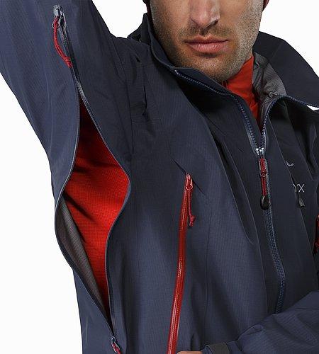 64fcda2ada arcteryx theta ar jacket men's
