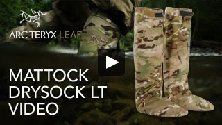 Mattock Drysock LT Video