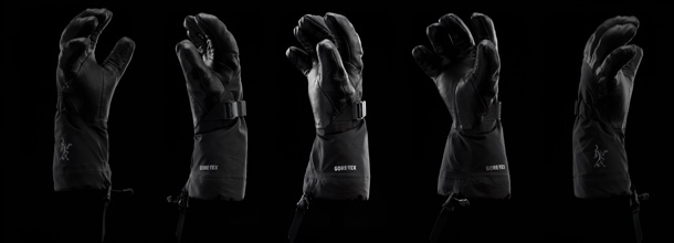 Alpha SV Glove