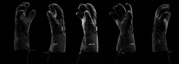 Alpha SV Glove