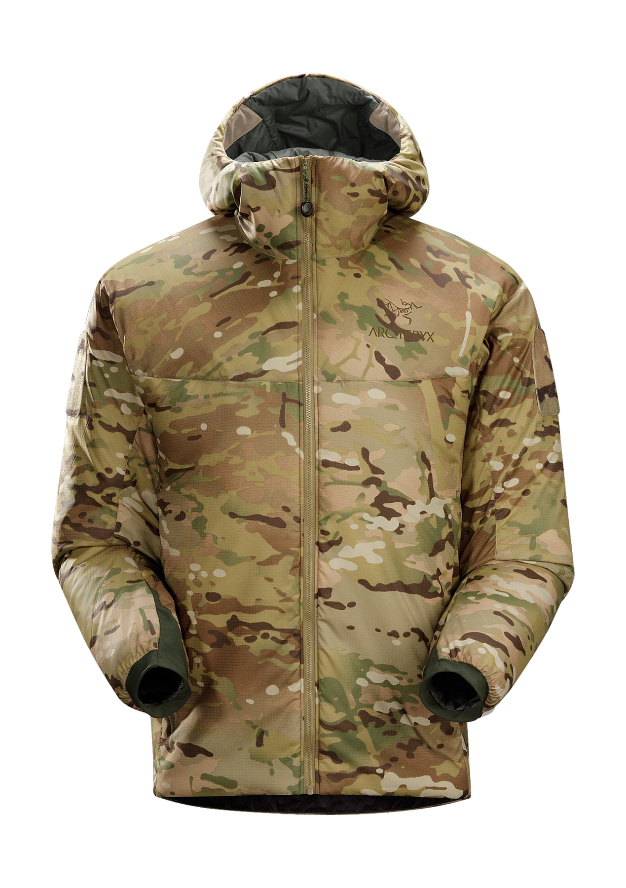 Limited Edition Atom Sv Hoody Multicam News Arc Teryx Leaf