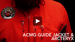 Arc'teryx Guide Jacket
