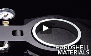 Hardshell Materials
