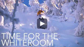 Time for the Whiteroom Trailer