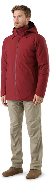 Canada Goose vest online official - Camosun Parka / Arc'teryx