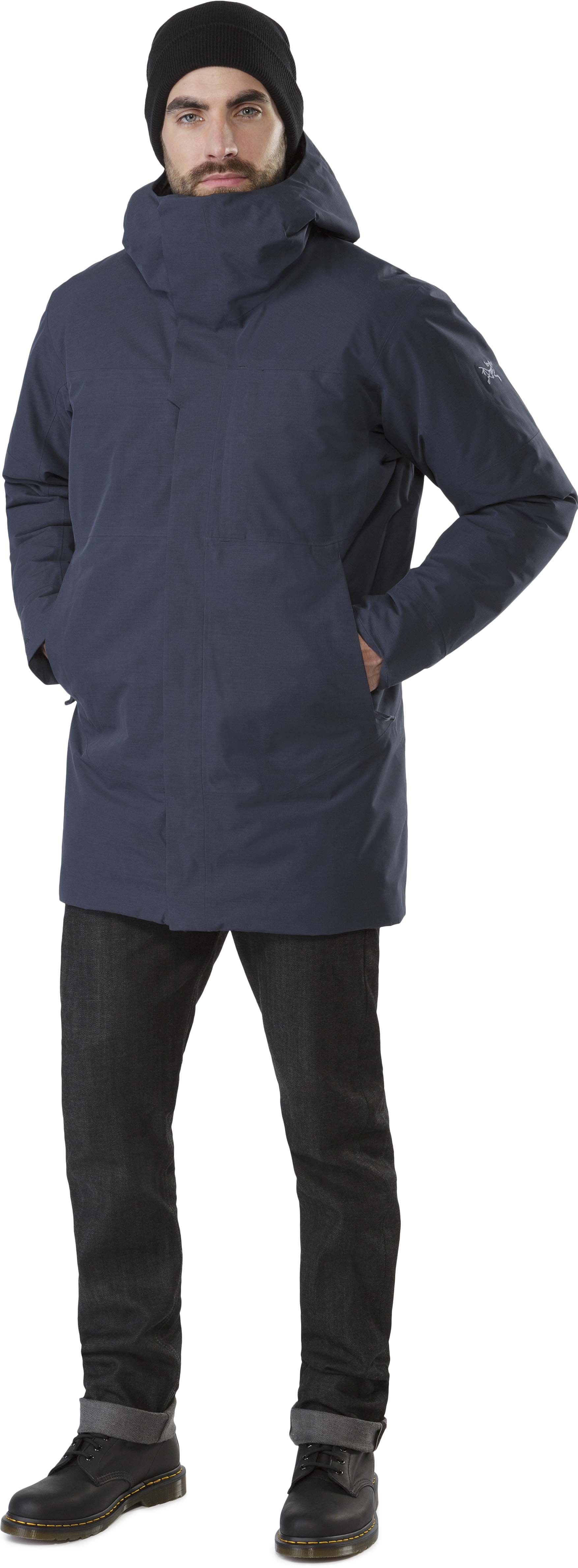 Therme Parka Mens Arc Teryx