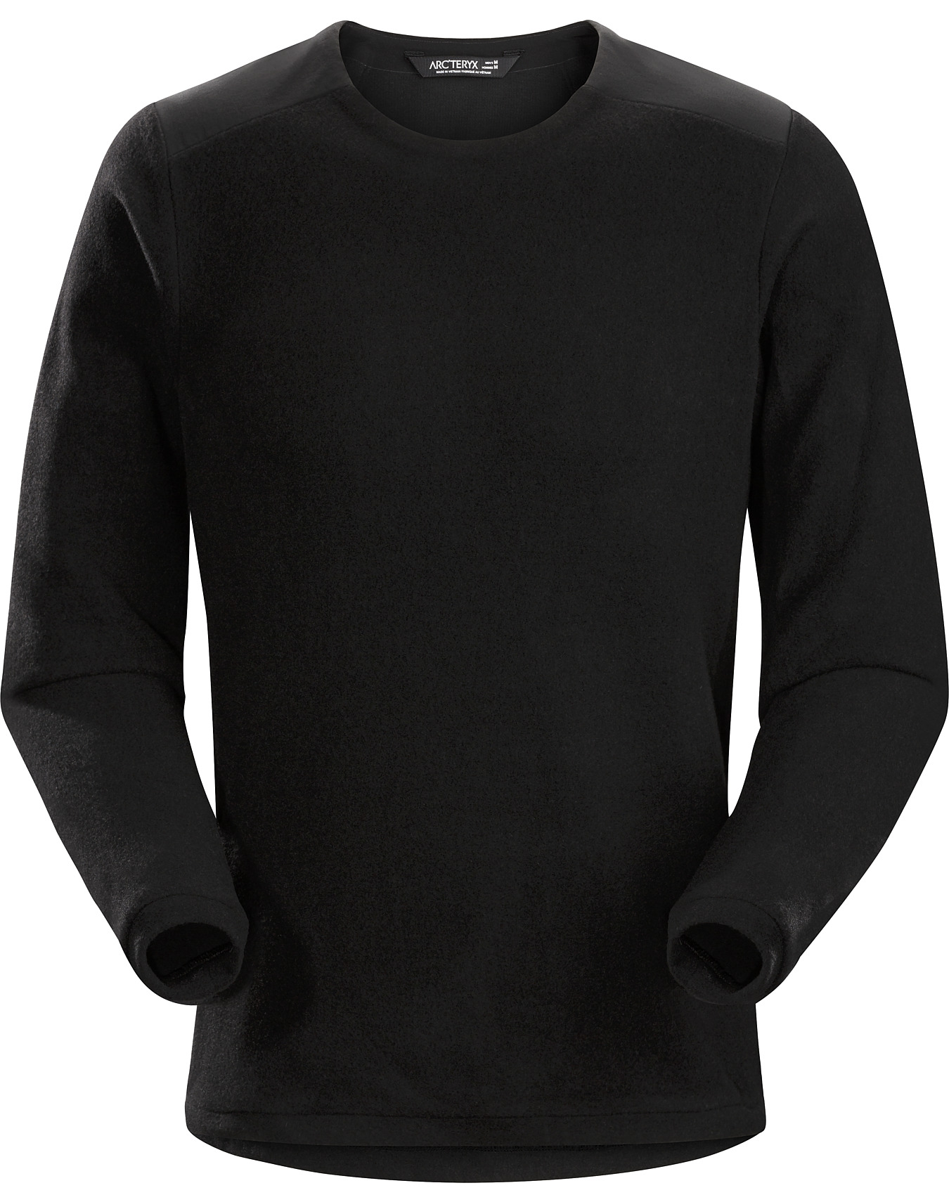 Donavan Crew Neck Sweater / Mens / Arc'teryx