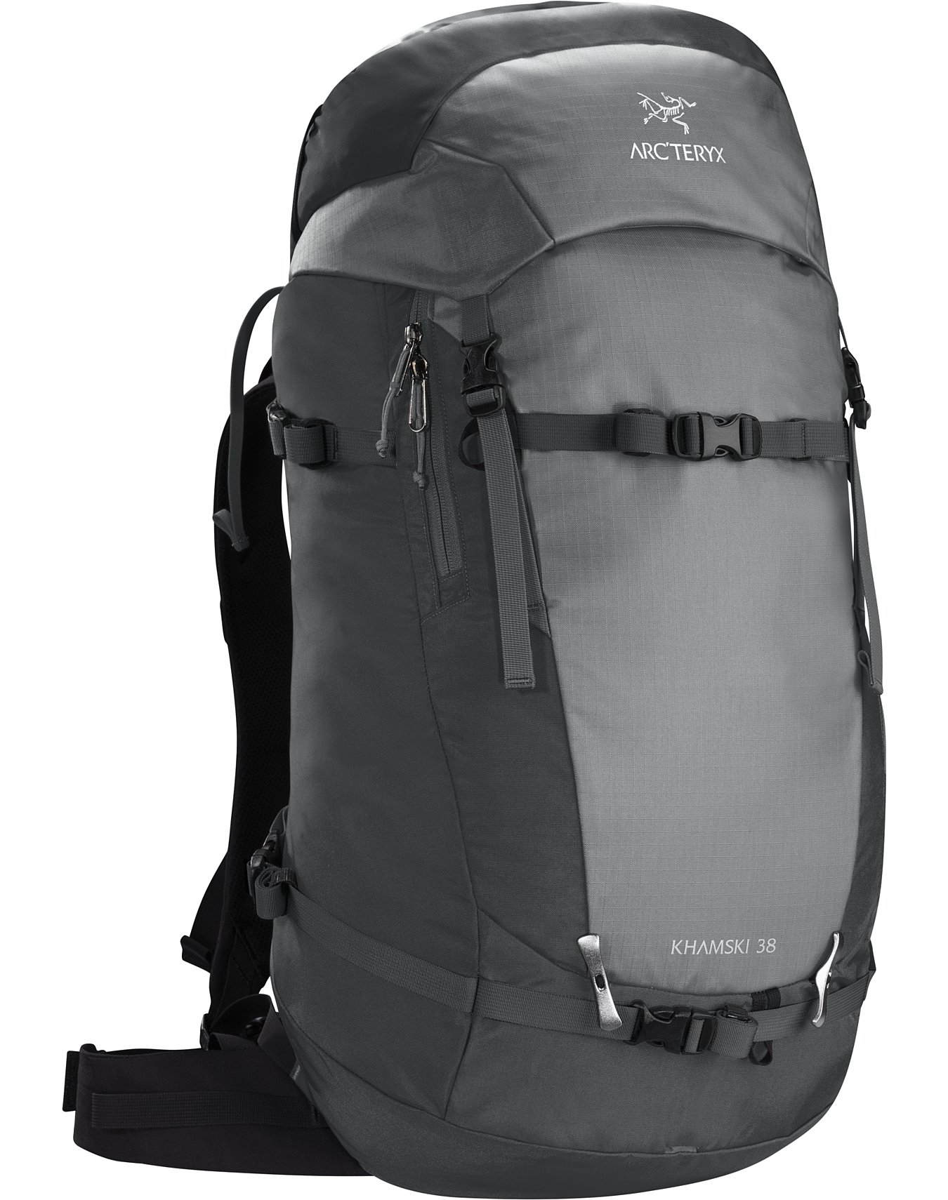 Khamski 38 Backpack