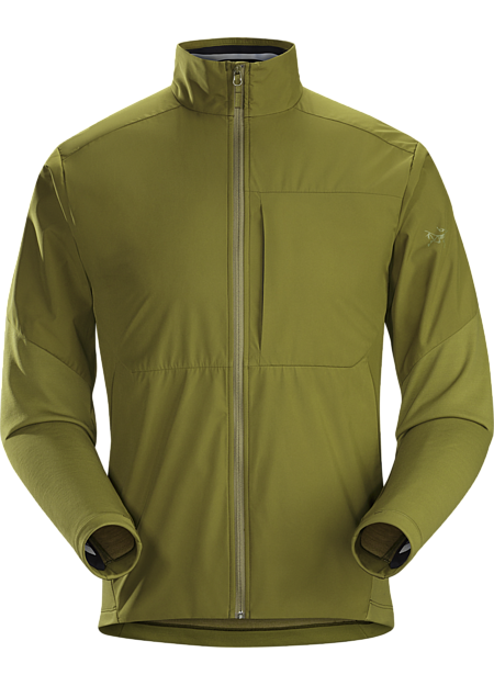 A2B Comp Jacket Men's Roman Pine