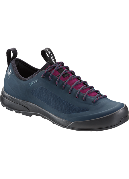 Acrux SL GTX Approach Shoe Women's Blue Nights/Nebula