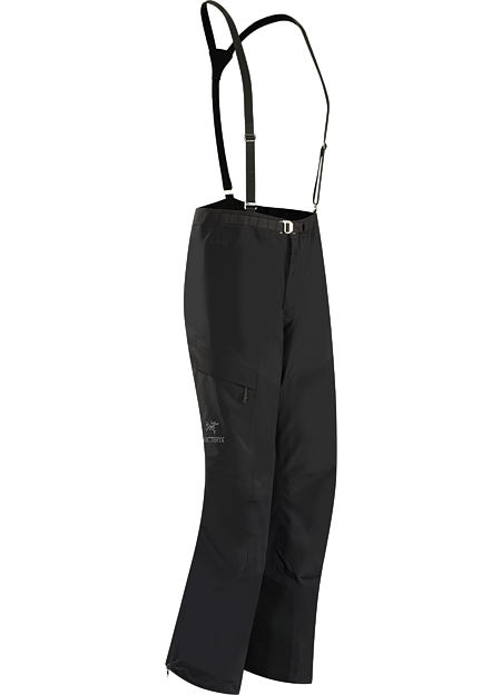 Versatile, lightweight, hardwearing GORE-TEX® Pro pant for climbers and alpinists. Alpha Series: Climbing and alpine focused systems | AR: All Round.