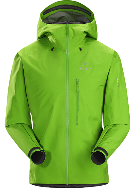Ultralight, durable GORE-TEX® Pro jacket for alpinists who climb fast and light. Alpha Series: Climbing and alpine focused systems | FL: Fast and Light.