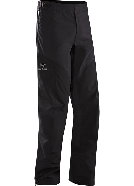 Ultralight, packable, waterproof and breathable GORE-TEX® alpine pant designed for emergency weather protection. Alpha Series: Climbing and alpine focused systems | SL: Super light.