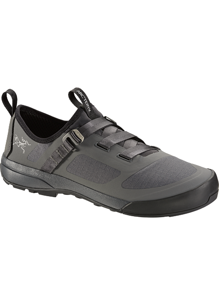 Arakys Approach Shoe Men's Light Graphite/Graphite