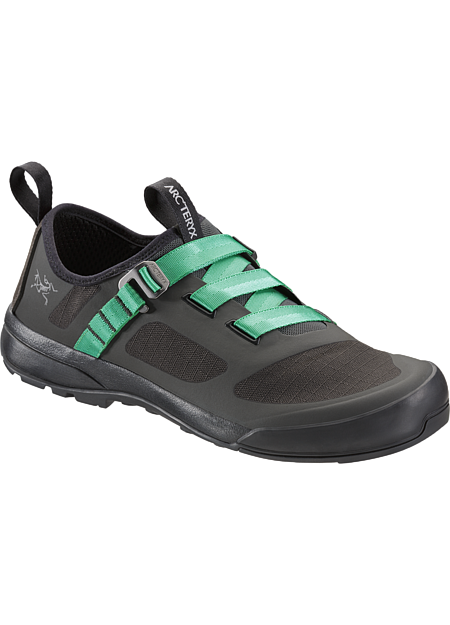 Arakys Approach Shoe Women's Shark/Bora Bora