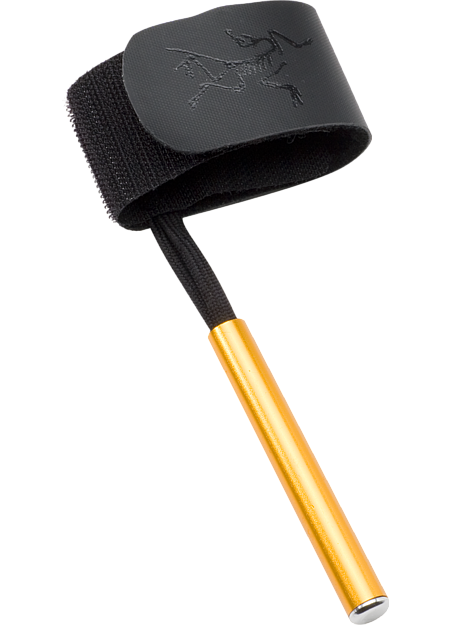 Axe Keeper with Dongle  Black
