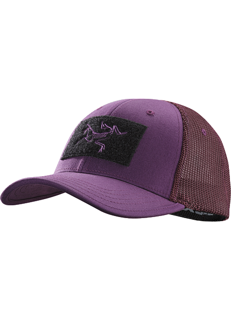 B.A.C. Hat  Chandra Purple