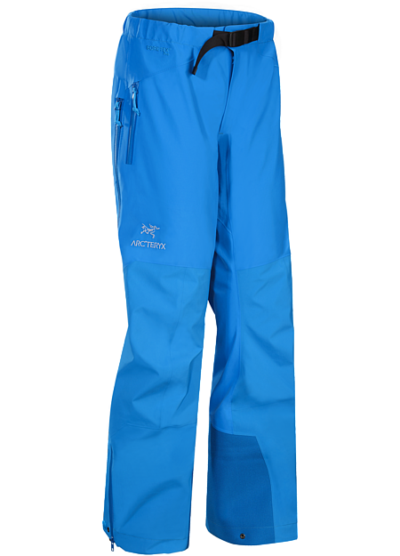 Beta AR Pant Women's Cedros Blue