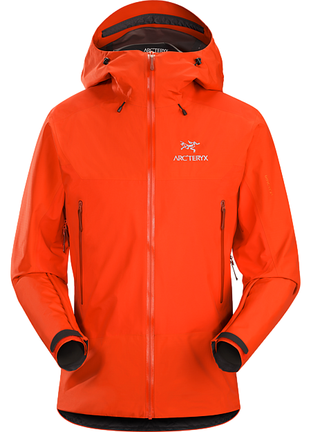 Beta SL Hybrid Jacket Men's Cardinal
