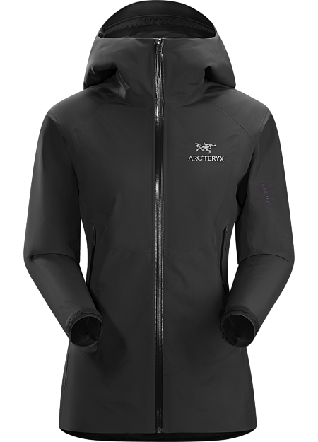 Beta SL Jacket Women's Super light, compressible women's GORE-TEX® jacket with Paclite® product technology. Designed for packable emergency weather protection. Beta Series: All-round mountain apparel | SL: Super Light.