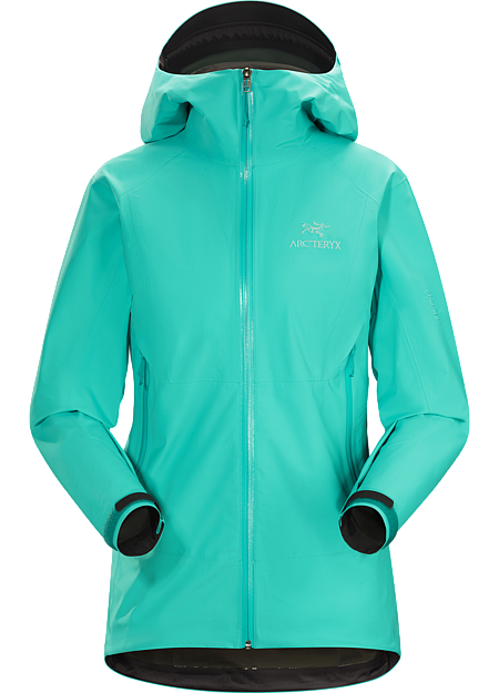 Beta SL Veste Women's Halcyon