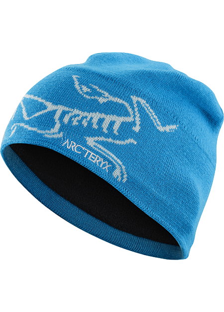 Bird Head Toque  Baja/Dew Drop
