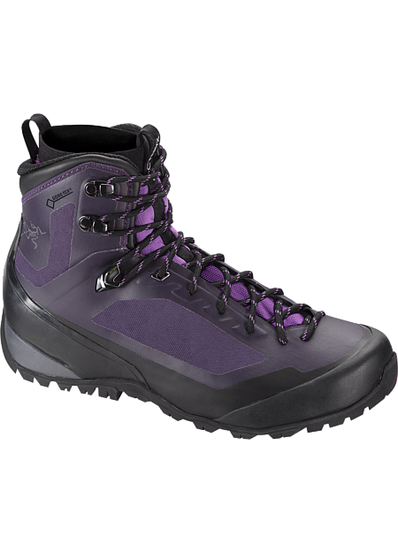 Bora Mid GTX Hiking Boot Women's Raku/Lupine