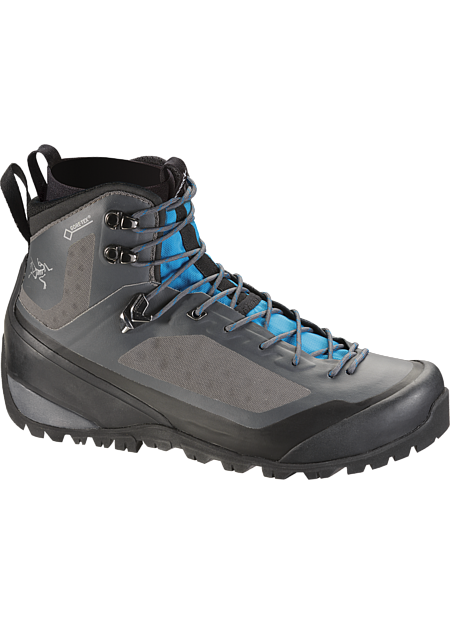 Bora2 Mid GTX Hiking Boot Women's Light Graphite/Big Surf