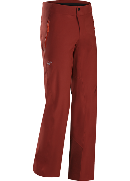 Cassiar Pant Men's Pompeii