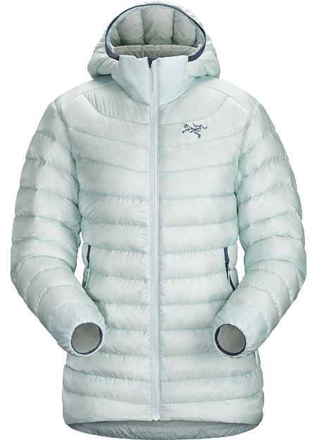 Cerium LT Hoody Women's Dew Drop