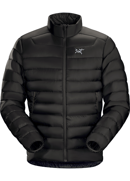 Cerium LT Jacket Men's Lightweight, versatile down jacket delivers exceptional warmth for its weight. Down Series: Down insulated garments | LT: Lightweight.