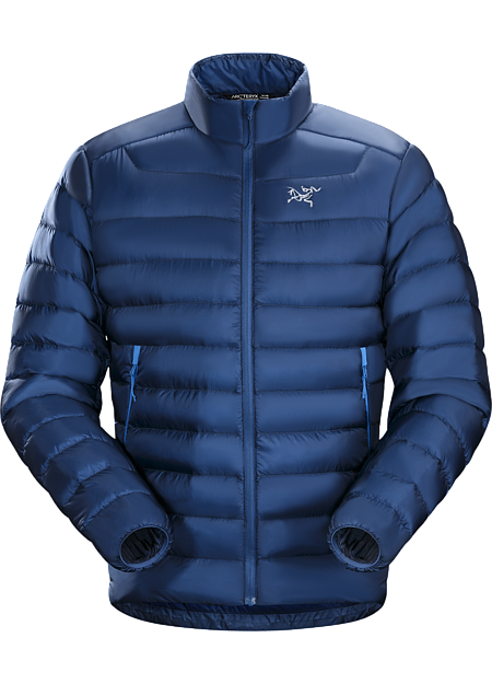 Cerium LT Jacket / Mens / Arc'teryx
