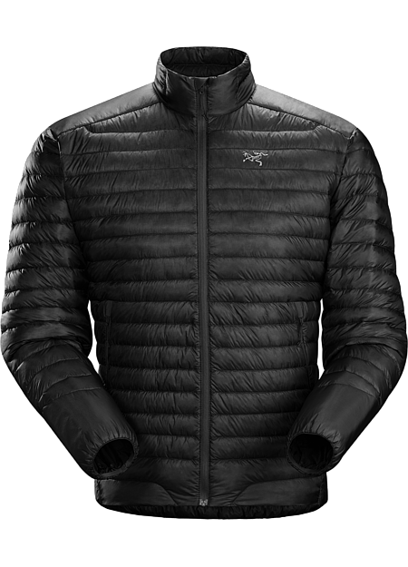 Offering great warmth-to-weight in a super compressible package, this is the lightest weight down jacket in the collection filled with 850 grey goose down. This backcountry specialist jacket is intended primarily as a mid layer in cool, dry conditions. Down Series: Down insulated garments | SL: Super Light.