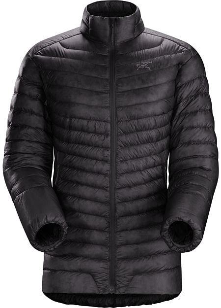 Cerium SL Jacket Women's Black