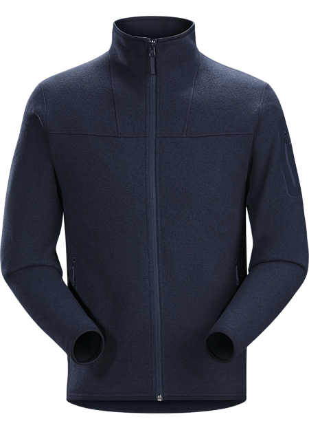 Covert Cardigan Men's Kingfisher