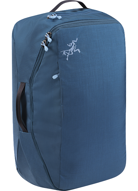 Standard size 40 litre carry-on (C/O) case, fully padded, durable and streamlined.