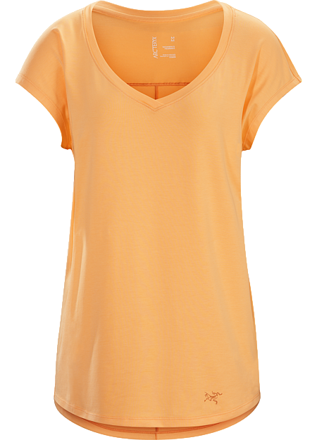 Emory Top SS Women's Sweet Melon