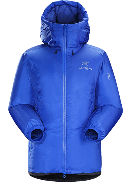 Firebee AR Parka Women's Somerset Blue