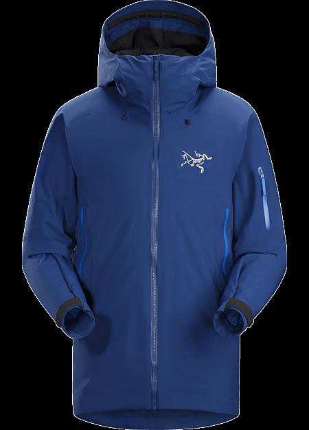 Fissile Jacket / Mens / Arc'teryx