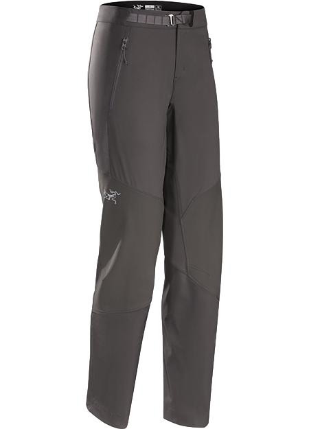 Gamma Rock Pant Women's Nickel