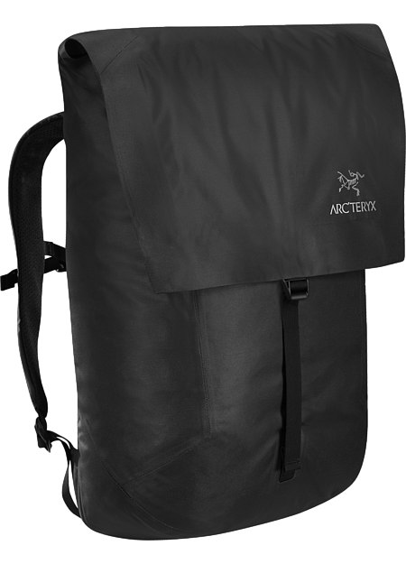 Granville Backpack Urban backpack delivering advanced weather protection and smart organization.