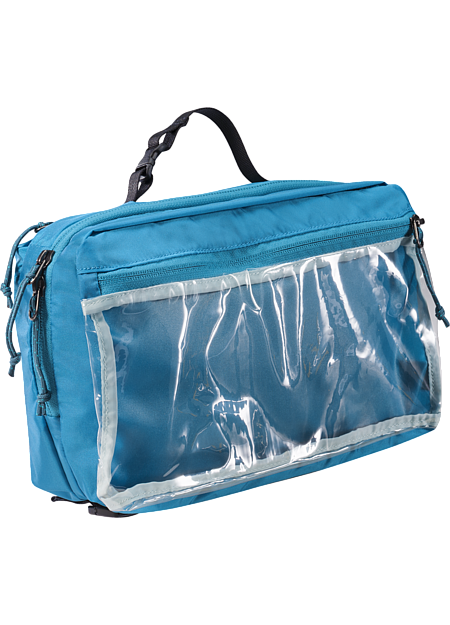 Index Large Toiletries Bag  Bali