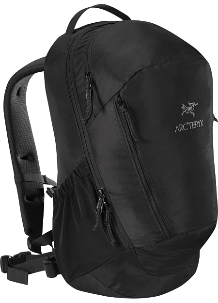 Mantis 26 Backpack Highly versatile 26L daypack for day hiking and everyday use.