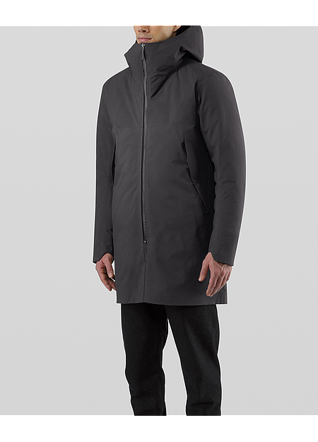 Monitor Down Coat / Mens / Arc'teryx