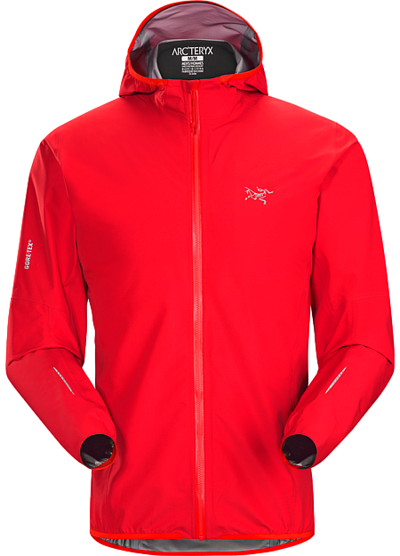 Norvan Jacket Men's Magma