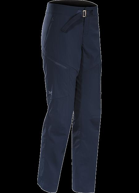 Pantalon technique de trekking et de randonnée, robuste, confortable et  léger, fabriqué en 75db86f2906e